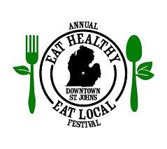 EAT HEALTHY EAT LOCAL FESTIVAL ST JOHNS