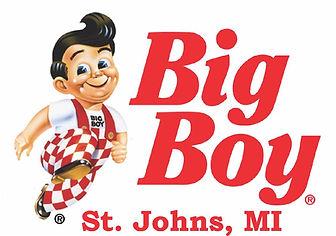 BIG BOY ST. JOHNS MI
