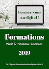 Catalogue 2019 DATADOCK Formations & sol