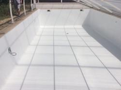 3-3 Rénovation étanchéité piscine