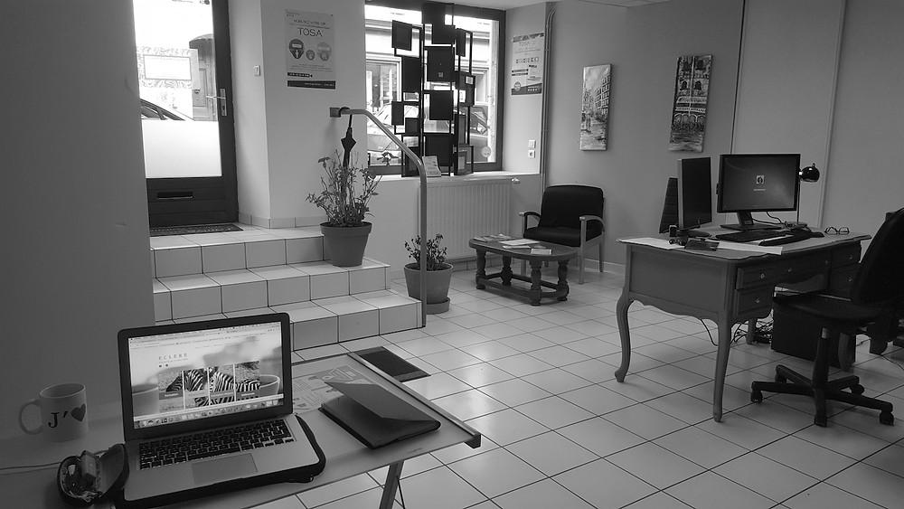 Centre de Formation Multimédia à Boulieu-les-Annnonay - Platon et Eclere