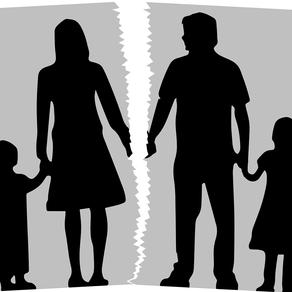 La charte des parents séparés ou comment   aider ses enfants après la séparation