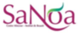 Logo Sanoa Blanc pour nutrisvelt - Copie