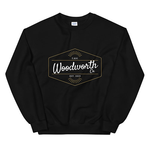 Woodworth Co. Unisex Sweatshirt