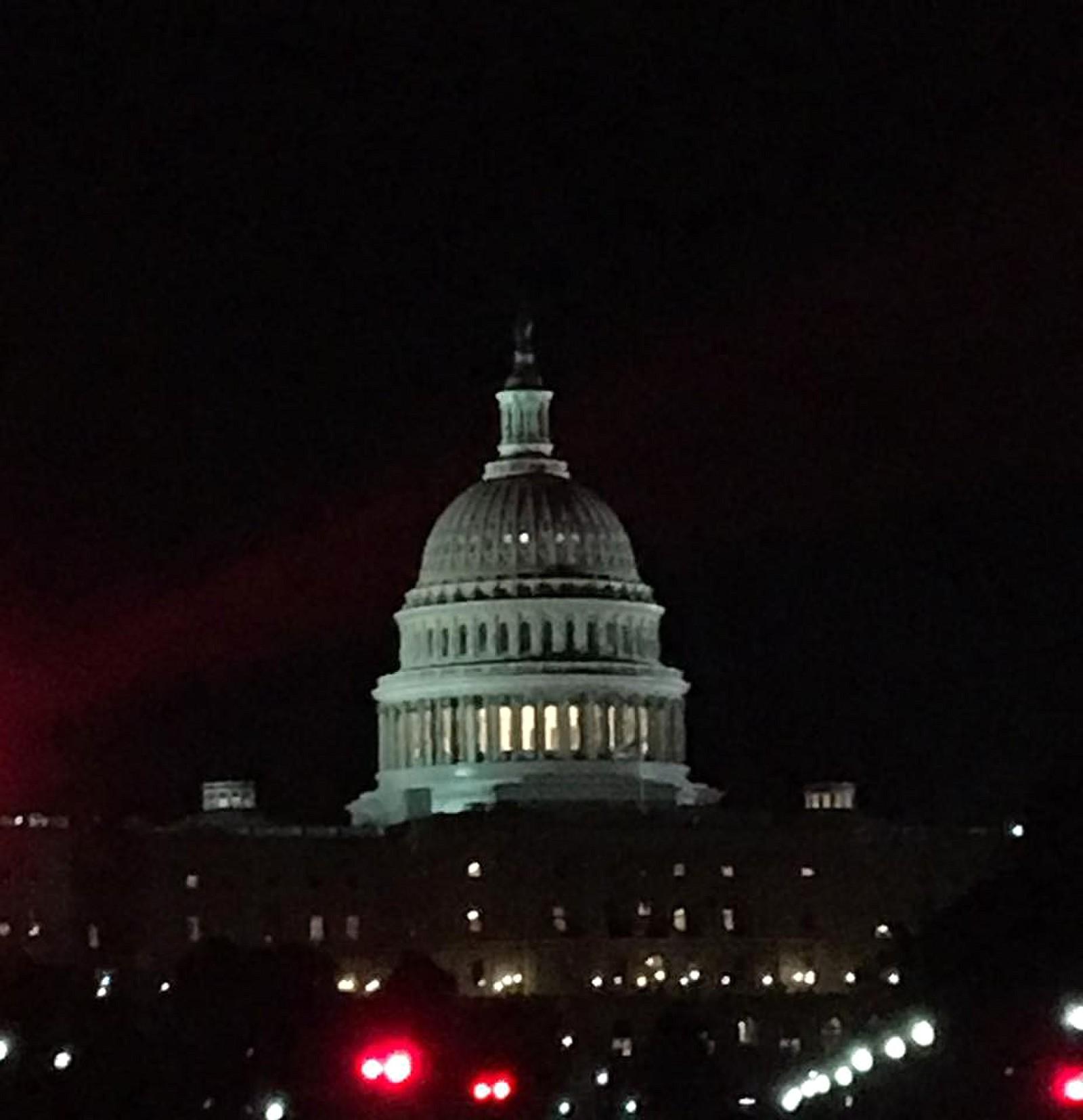AAHAM Legislative Day 2017