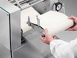 Croissant machines