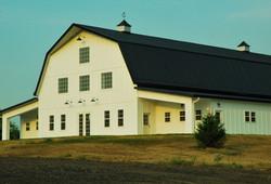 Johnson County Wedding Barn