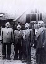 Paul, Manard, Philemon, Dale Vanlerberg.