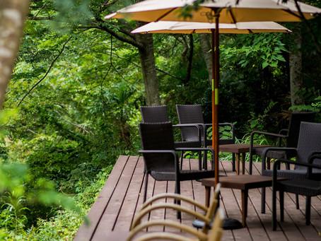 Chaki Chaki--Green Terrace Café