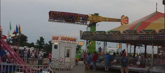 Pulaski County Regional Fair