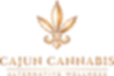 CajunCannabisLabelLogo_All Gold.png
