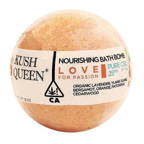 KUSH QUEEN - Love