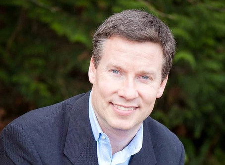 Greater Issaquah Chamber Endorses Mark Mullet