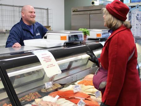 Member Spotlight - Gemini Fish Market