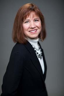 April Brings the Chamber a New Board Chairperson - Kari Magill