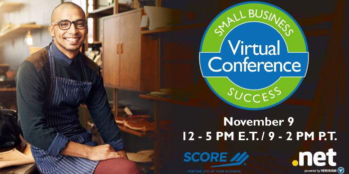 FREE Virtual Conference to Help Your Small Business Succeed