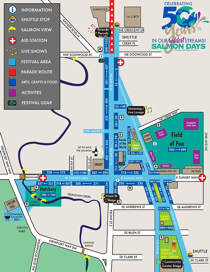 Simple Salmon Days Map October 2019.png