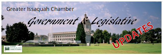 Government & Legislative Updates for the week of May 11th, 2020