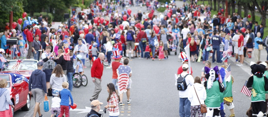 Downtown Merchants: What Are Your Plans for Fourth of July?