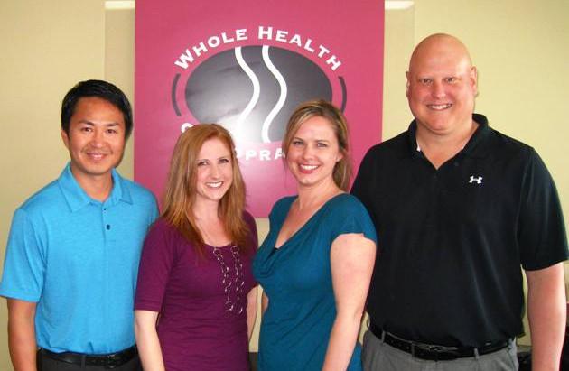 Member Spotlight: Whole Health Chiropractic