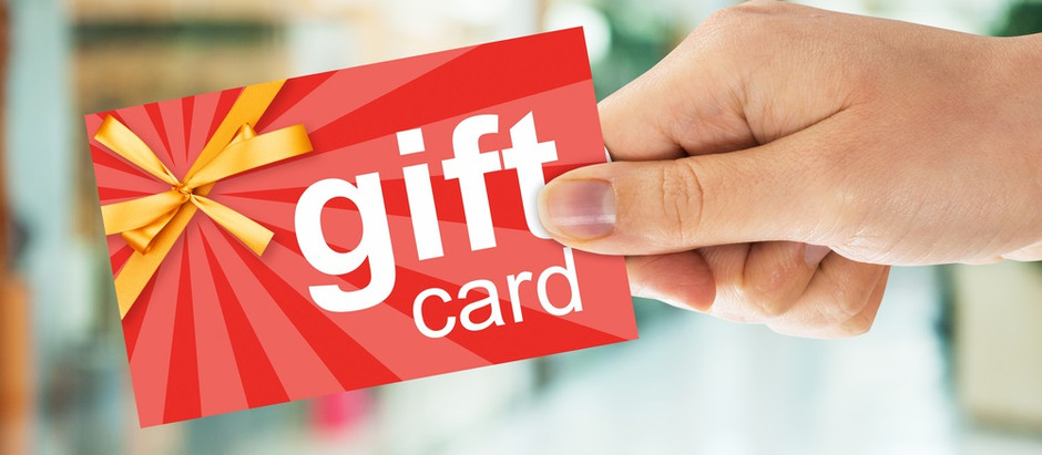 Greater Issaquah Chamber Supports Local Economy by Purchasing Gift Cards