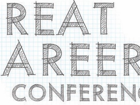 2021 Great Careers Conference - Thank You!