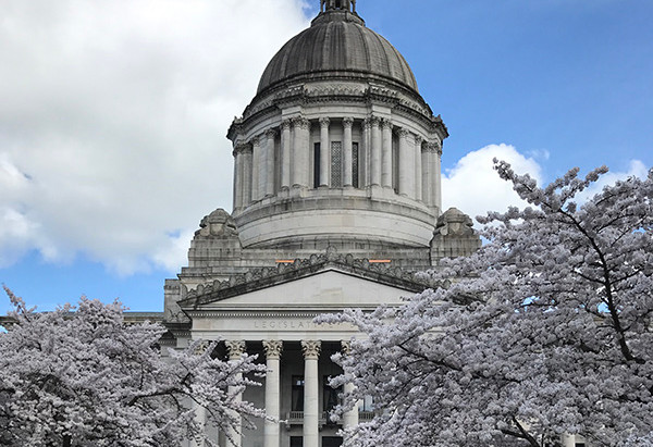 Chamber Urges Olympia to Adopt HB 2716