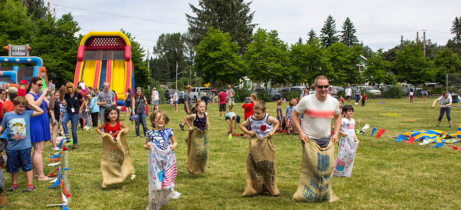 Greater Issaquah Chamber Appreciates Community Support For  Down Home 4th of July Heritage Day Celeb