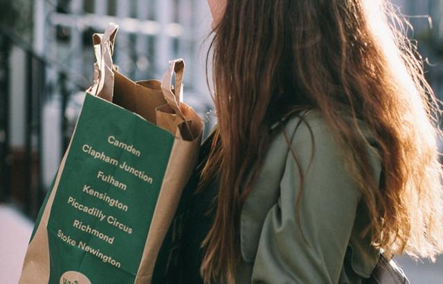 City of Issaquah Suspends Paper Bag Fee
