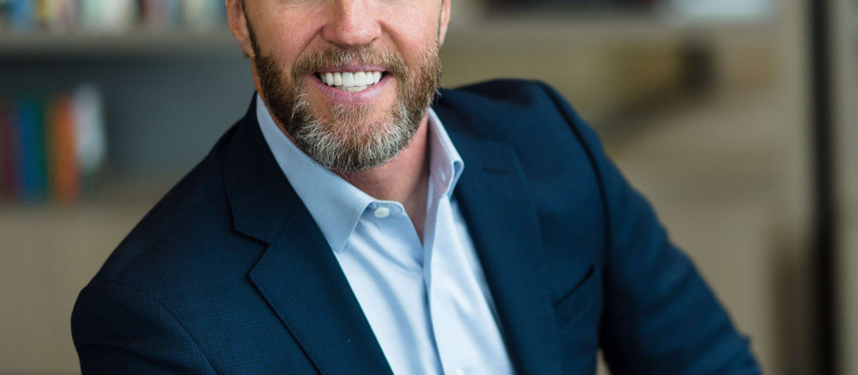 Chamber Announces Brian McGowan, CEO of Greater Seattle Partners as Keynote Speaker