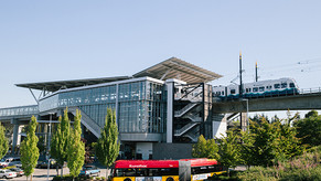 King County Metro to Hold Light Rail Open House