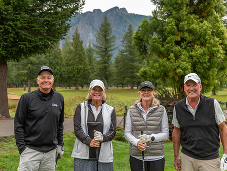 Don't Forget to Register for the 2021 Salmon Open Golf Tournament!