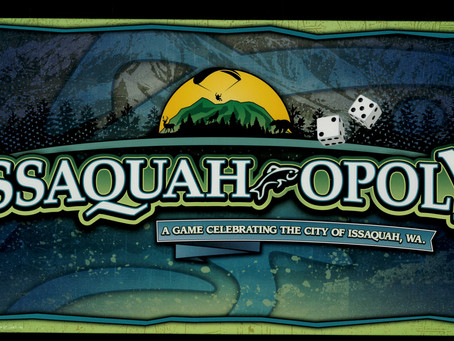 Issaquah-Opoly is Here!