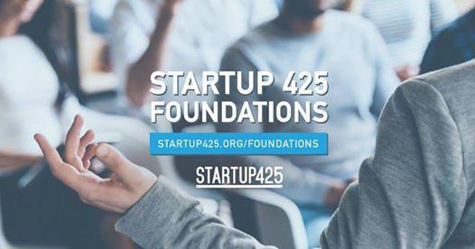 Startup 425 Seminar Series