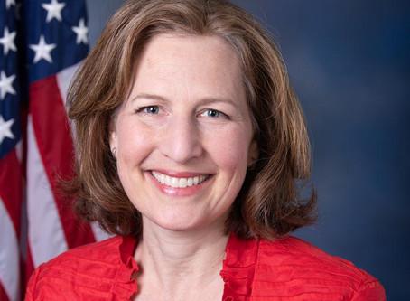 Economic Relief: Get to Know Your 8th District Representative - Congresswoman Kim Schrier