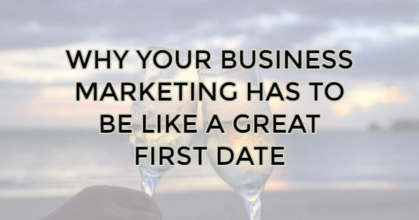 Business First Date