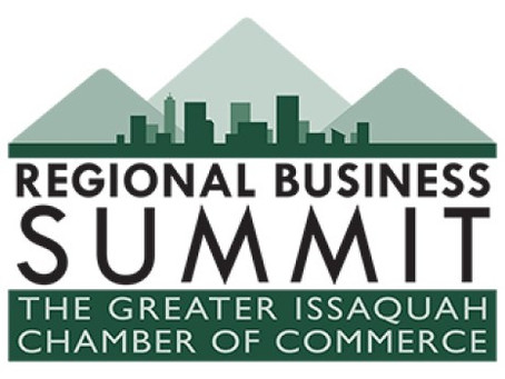 Industry Leaders Bring Their Expertise to You at Chamber's Regional Business Summit