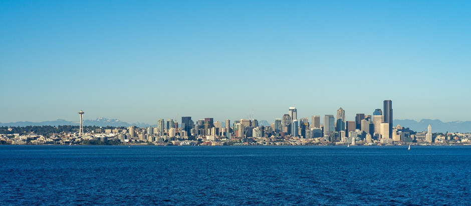 City of Seattle, Greater Seattle Partners, and Seattle Metropolitan Chamber of Commerce Distribute S