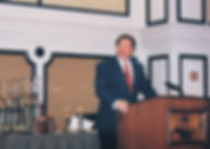 Keynote Speaker Bill Goss in Orlando
