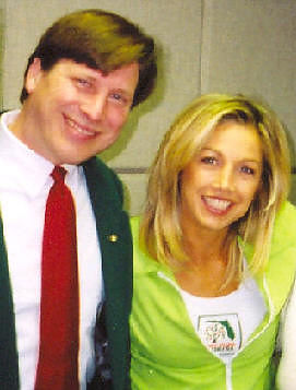 SpeakerBill Goss and Denise Austin