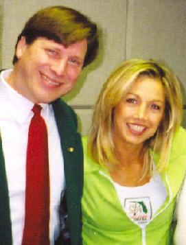 SpeakerBill Goss and Denise Austin