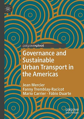 Governance and Sustainable Urban Transpo