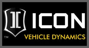 Icon Vehicle Dynamics