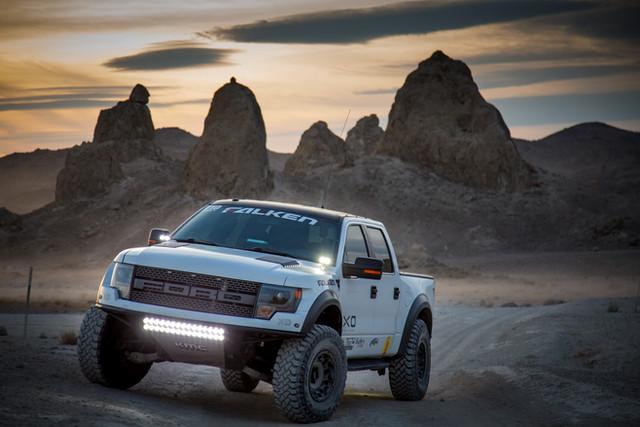 Expedition: Death Valley