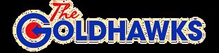 The Goldhawks logo
