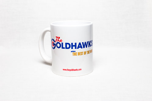Goldhawks mug