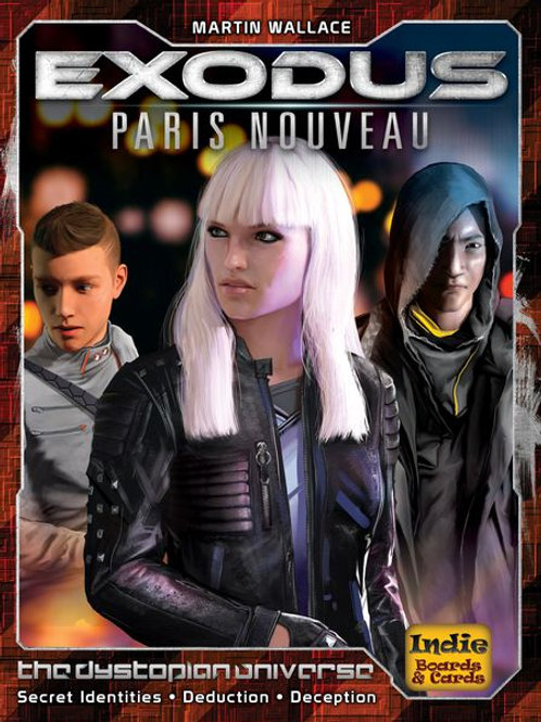 Exodus: Paris Nouveau