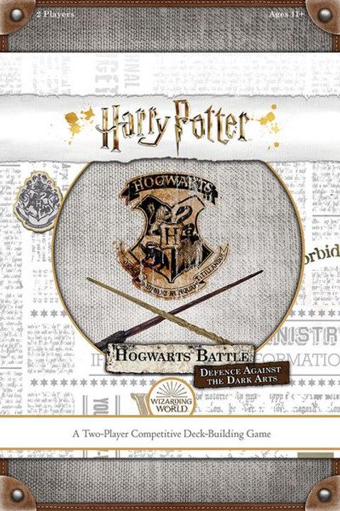 Harry Potter: Hogwarts Battles - Defence Against the Dark Arts