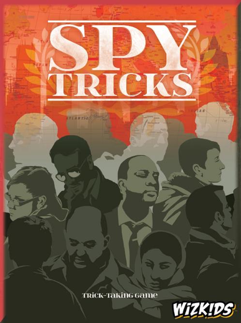 Spy Tricks