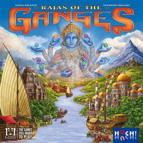 Rajas of Ganges